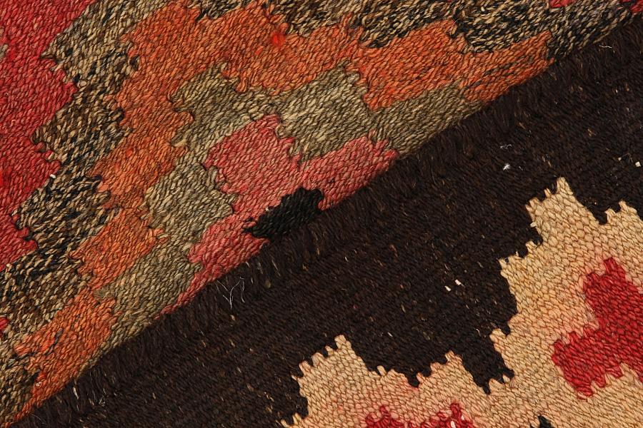 Tappeti Kilim Afgani : Qashqai kilim klm1998 41 carpetu2