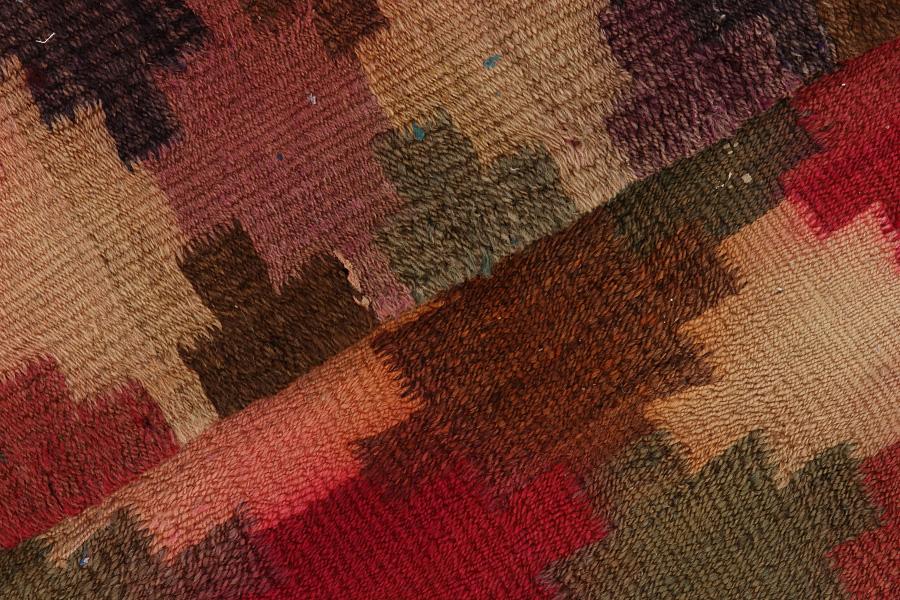 Tappeti Kilim Afgani : Qashqai kilim klm2465 2171 carpetu2