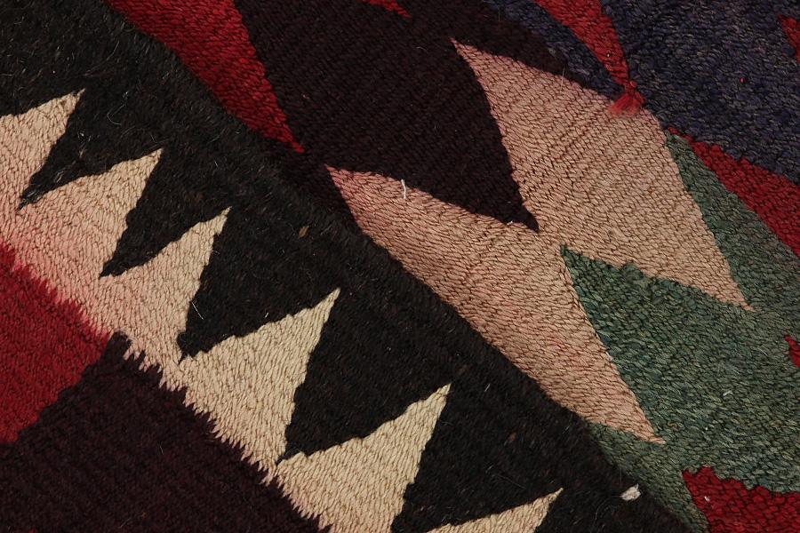 Tappeti Kilim Afgani : Qashqai kilim klm3264 1512 carpetu2
