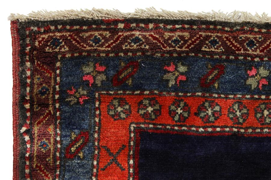 Tappeti Geometrici Caucasici: Tappeti antichi caucasici ...