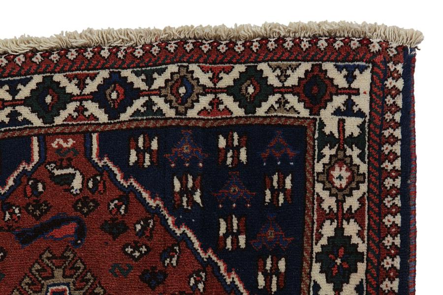 Yalameh Tappeto Persiano | unq975-1008 | CarpetU2