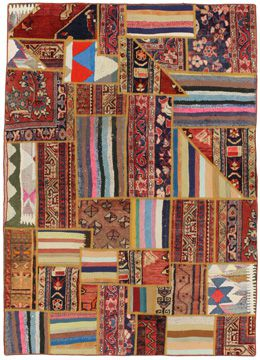Tappeto Patchwork  209x149